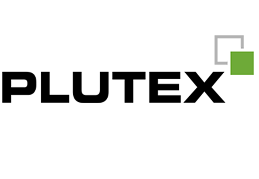 plutex logo